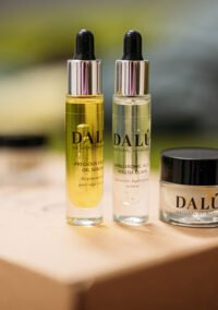 PRODUCT sample SET - DALÚ natural skincare