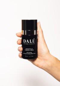 IMMORTELLE TIMELESS CREAM hands - DALÚ natural skincare