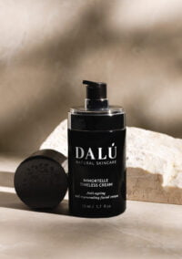 IMMORTELLE TIMELESS CREAM stone - DALÚ natural skincare