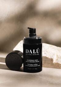 PAMPERING DEEP MOISTURISING CREAM stone - DALÚ natural skincare