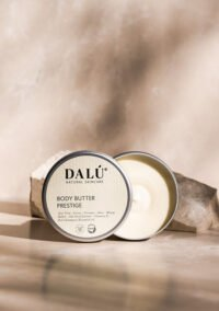 PRODUCT BODY BUTTER PRESTIGE - DALÚ natural skincare