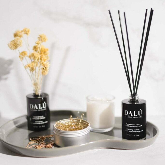 Dalu Sustainable Skincare